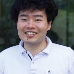 Dr Sachio  Komori (EPSRC)