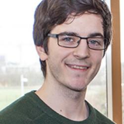 Graham  Kimbell (EPSRC)