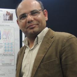 Shahbaz  Anwar (EPSRC)
